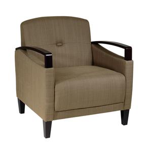 Main Street Chair - Seaweed