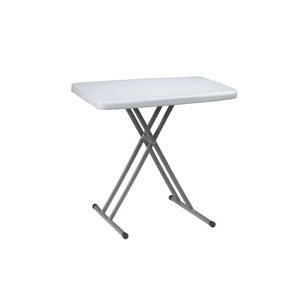 Set Of Four Personal Tray Table