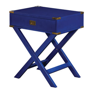 Wellington Side Table