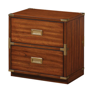 Wellington 2-Drawer Cabinet