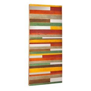 Swice Multicolor Wall Art