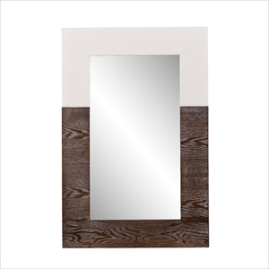 Wagars Burnt Oak Mirror