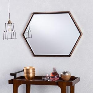 Whexis Wall Mirror
