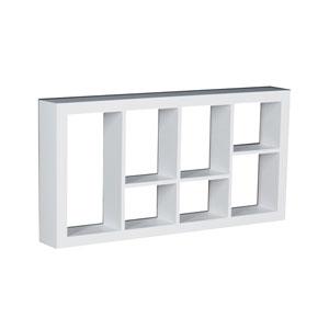 Taylor White 24 x 12 Display Shelf
