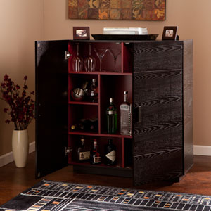 Marc Bar Cabinet