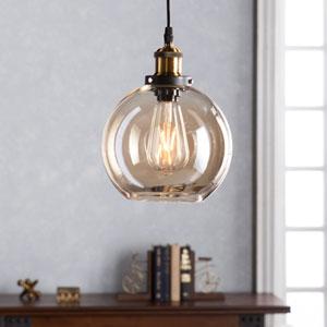 Teka Globe Mini Pendant Lamp