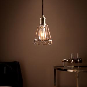 Rubin Pendant Light
