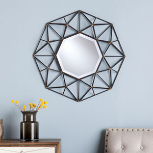 Normandy Decorative Wall Mirror