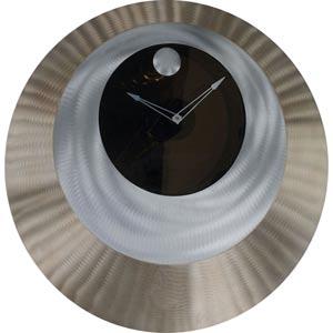 Round N Round Clock