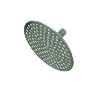 Bostonian Brass Chrome 8-Inch Shower Head