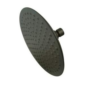 Hot Springs Oil Rubbed Bronze 8-Inch Large Shower Head
