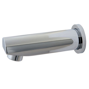 Tampa Polished Chrome 6-Inch Tub Spout