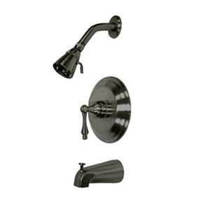 St. Louis Oil Rubbed Bronze Trim Only for Single Handle Tub & Shower Faucet