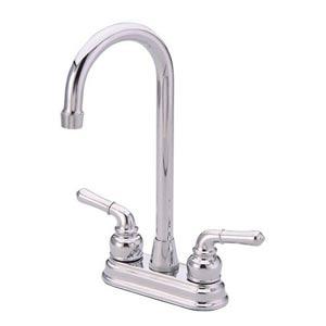 Magellan Chrome Double Handle Faucet