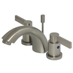 shop 4 inch mini spread bathroom faucet bellacor rh bellacor com Mini Widespread Lavatory Faucet Pegasus Estates Bathroom