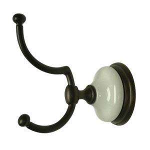 Boston Oil Rubbed Bronze Hook