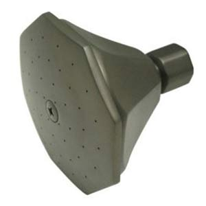 Hot Springs Oil Rubbed Bronze Solid Brass Shower Head