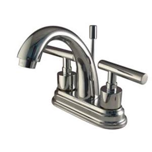 Concord Chrome Centerset Lavatory Faucet