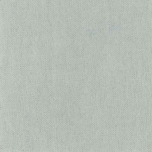 Light Gray Flannel Crib Sheet