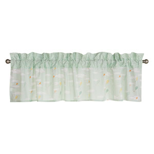 Dr. Seuss Oh, the Places Youll Go! Unisex Window Valance