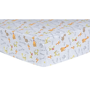 Dr. Seuss What Pet Should I Get? Pet Sayings Fitted Crib Sheet