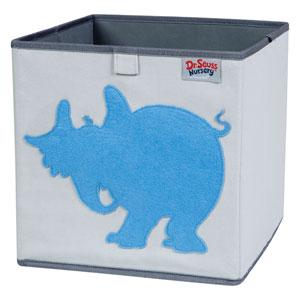 Dr. Seuss Horton Storage Bin