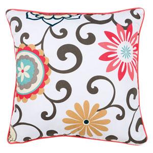 Waverly Pom Pom Play Decorative Pillow