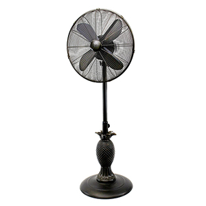 Islander Metro Bronze 19-Inch Outdoor Fan