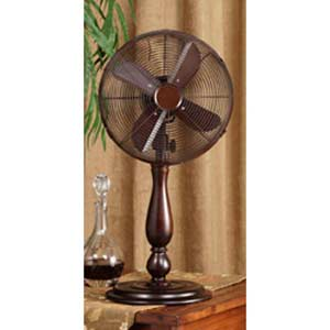Sutter Twelve-Inch Table Fan