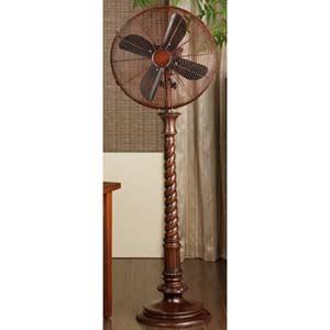 Raleigh Sixteen-Inch Floor Fan