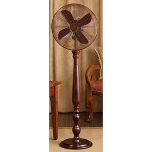 Sutter Sixteen-Inch Floor Fan