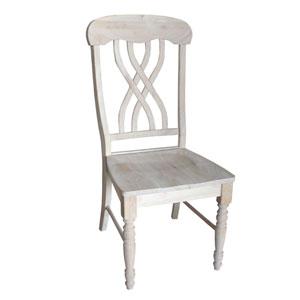 Latticeback Chair, Set of Two