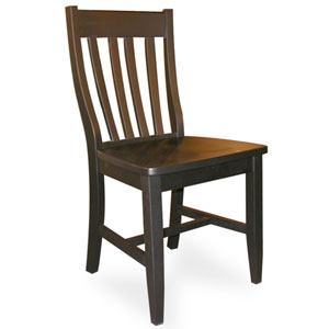School House Chair, Set of Two