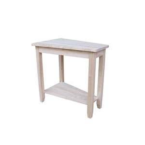 Keystone Accent Table