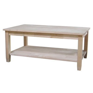 Solano Coffee Table