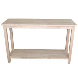 Solano Sofa Table