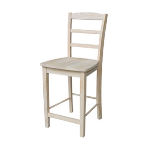 24-Inch Madrid Counter Stool