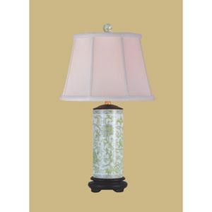 Lemon Grass One-Light Porcelain Table Lamp