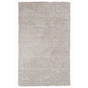 Bliss Ivory Heather Rectangular: 8 Ft. x 11 Ft. Rug
