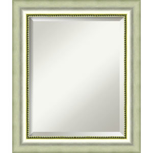 Silver 20 x 24-Inch Medium Vanity Mirror