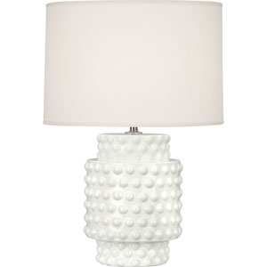Calloway Lily 21-Inch One-Light Table Lamp