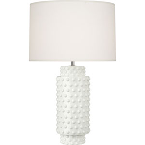 Calloway Lily 28-Inch One-Light Table Lamp