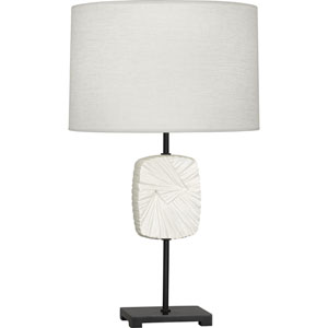 Norris Deep Patina Bronze 27-Inch One-Light Table Lamp