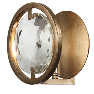 Devonshire Gold One-Light Wall Sconce