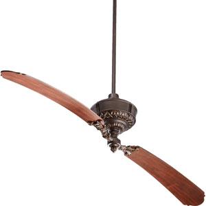 Woodhill Oiled Bronze  Ceiling Fan