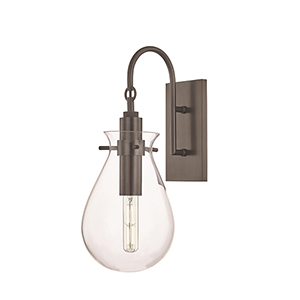 Delta Old Bronze LED Wall Sconce