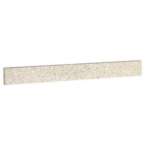 Ventura Golden Sand 22-Inch Granite Side Splash