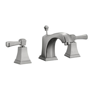 Torino Widespread Lavatory Faucet