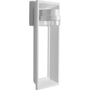 P560029-028-30: Z-1010 Bright White Energy Star One-Light LED Outdoor Wall Mount