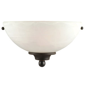 Millbridge Oil Rubbed Bronze Wall Sconce